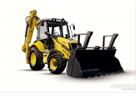 New Holland LB110.2